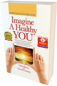 Imagine a Healthy You - Book